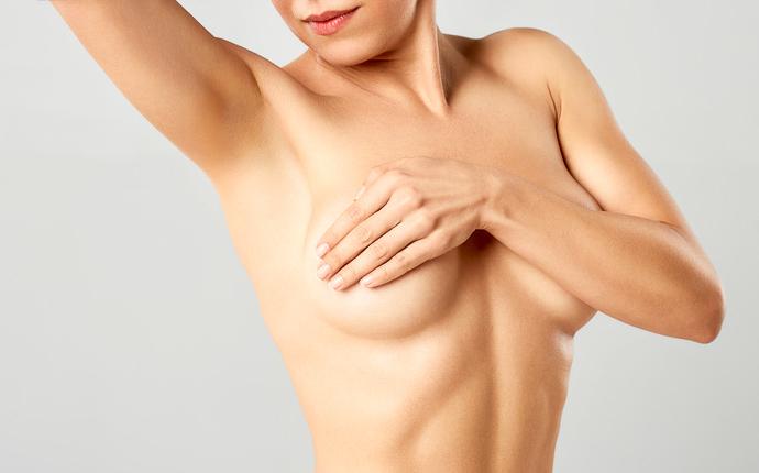 Présentation Mammoplastie
