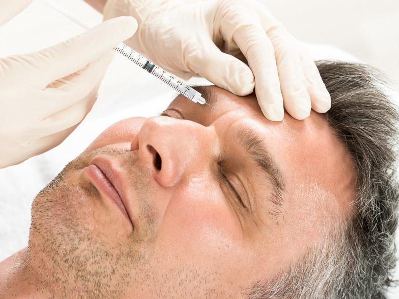 : Avantages du traitement par injection de botox contre les rides